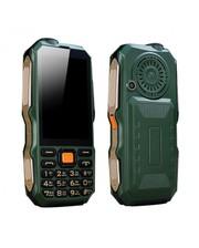 Dbeif D2017 Green