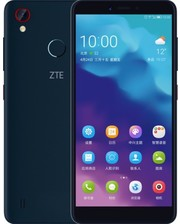 ZTE Blade A4 4/64Gb Blue