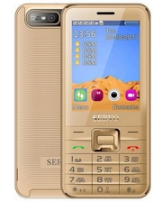 SERVO V8100 Gold (4-SIM)