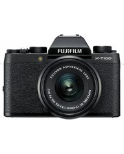 Fujifilm X-T100 + XC 15-45mm F3.5-5.6 Kit Black (16582892)