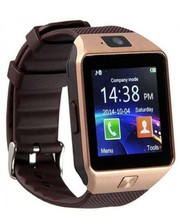 UWatch Smart DZ09 Gold
