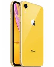 Apple iPhone XR Dual 64Gb Yellow