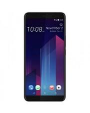 HTC U11 Plus 4/64Gb Ceramic Black