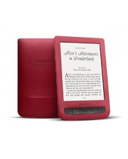 PocketBook 631 Touch HD Ruby Red