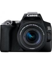 Canon EOS 250D 18-55 DC III Black kit