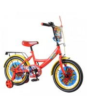 Tilly Wonder 16 red + yellow (T-216219)