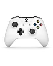 Microsoft Xbox One S Wireless Controller White