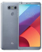LG G6 64GB blue