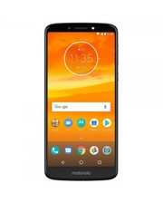 Motorola Moto E5 Plus (XT1924) Black