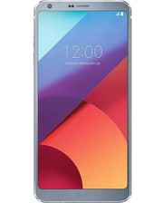 LG H870 G6 32GB Single Sim Platinum