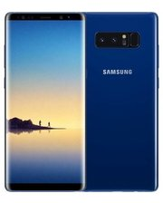 Samsung N950 Galaxy Note 8 256GB Dual Blue