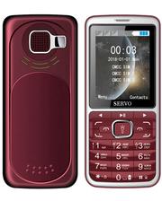 SERVO S10 Red (3 sim)