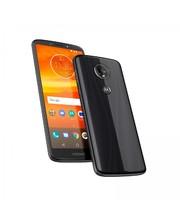 Motorola Moto E5 Black