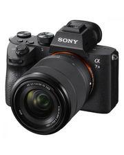 Sony Alpha A7 Iii kit (28-70mm)
