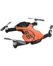 WINGSLAND S6 GPS 4K Pocket Drone-2 Batteries pack Orange