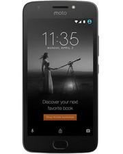 Motorola Moto E4 (XT1767) Black
