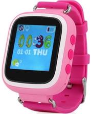 UWatch Q80 Kid smart watch Pink