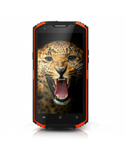 NO.1 Vphone X3 Black-orange