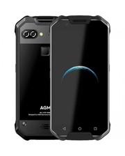 AGM X2 SE 6/64Gb Business Version (Black Leather)