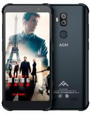 AGM X3 8/128Gb Black