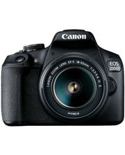 Canon EOS 2000D kit (18-55mm) DC