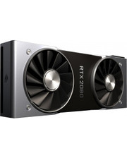 nVidia Geforce Rtx 2080 Founders Edition (900-1G180-2500-000)