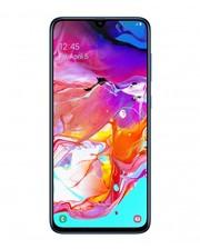 Samsung Galaxy A70 2019 6/128GB Black A705F