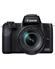 Canon EOS M50 18-150 IS STM Kit Black (2680C056)