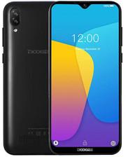 DOOGEE X90 1/16GB Black