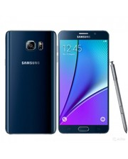 Samsung N920 Galaxy Note 5 4G 32Gb black