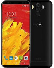M-Horse Pure 3 4/64Gb Red