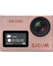 SJCAM SJ6LEGEND Rose