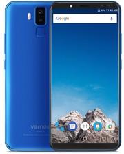 Vernee X1 4/64Gb Blue