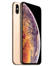 Apple iPhone Xs Max 256GB Gold Dual Sim