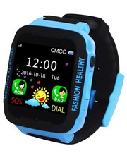 UWatch K3 Kids Waterproof Smart Watch Black