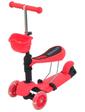iTrike Maxi 2 в 1 JR 3-016 Красный