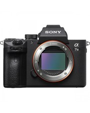 Sony Alpha 7 M3 Body Black (ILCE7M3B.CEC)