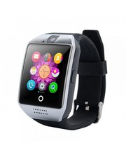 UWatch Smart Q18 Black/Silver
