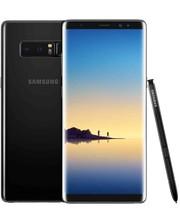 Samsung N9500 Galaxy Note 8 Duos 64Gb Black