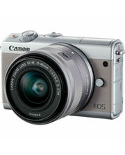 Canon EOS M100 15-45 IS STM Kit Grey