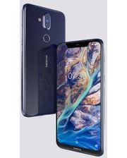 Nokia X7 Dual Sim 4/64GB Blue