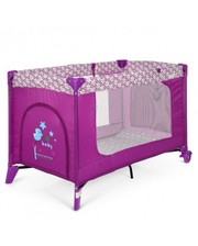 El Camino Safe Purple Flowers (ME 1016)