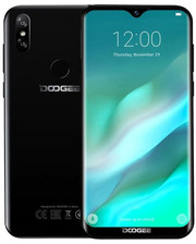 DOOGEE Y8 3/32Gb Black