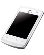 LG E410 (white)