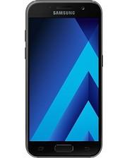 Samsung Galaxy A5 2017 Duos Black (SM-A520FD)