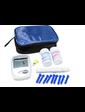 Easy Touch Аппарат для измерения уровня глюкозы и мочевой кислоты в крови