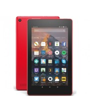 Amazon Fire 7 2017 (Red)