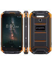 Poptel P9000 MAX Orange