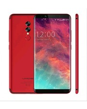 Umidigi S2 Lite Red