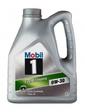 MOBIL 1 Fuel Economy Formula 0W-30, 4л